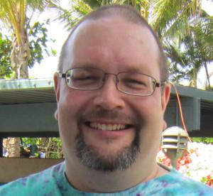 Eric In Hawaii